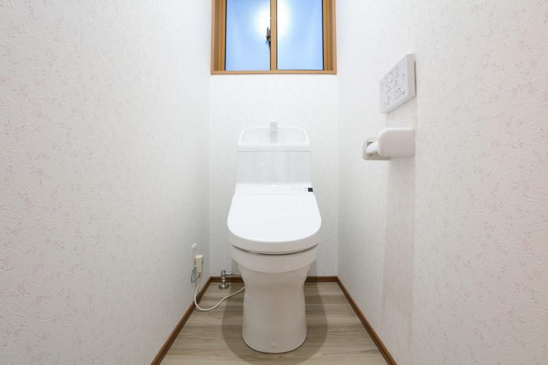 て し も 掃除 臭い トイレ